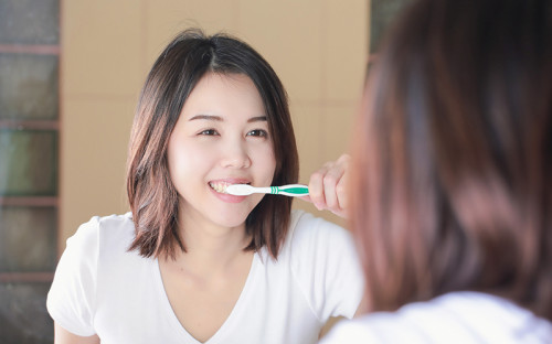 Oral Health During COVID-19