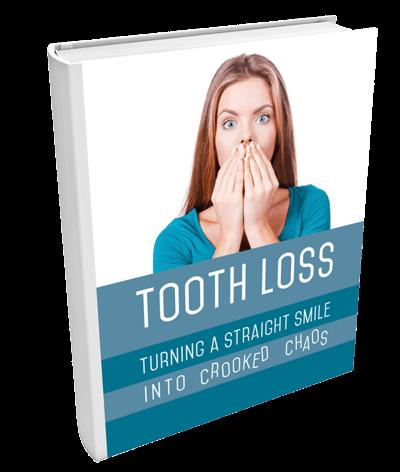 tooth loss ebook